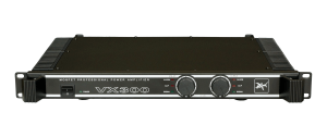 Power Amplifier VX300 MkII