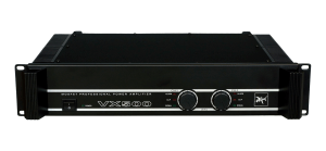 Power Amplifier VX500-4 MkII