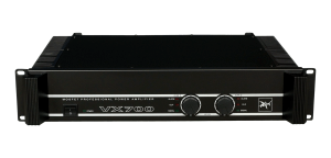 Power Amplifier VX700-4 MkII