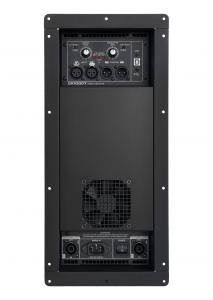 Встраиваемый усилитель DX1000T DSP