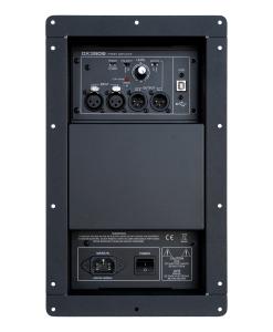 Встраиваемый усилитель DX350B DSP