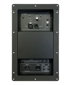 Встраиваемый усилитель DX350 DSP
