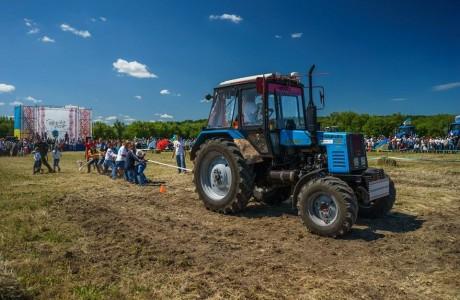трактор фест 2017