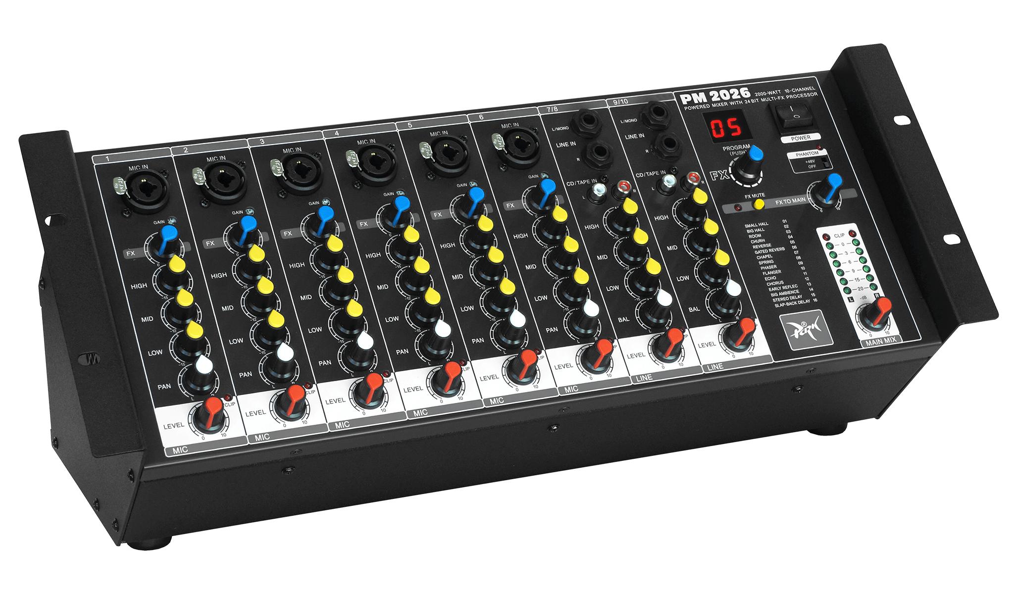 PM2026